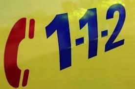 112 Alarmeringen