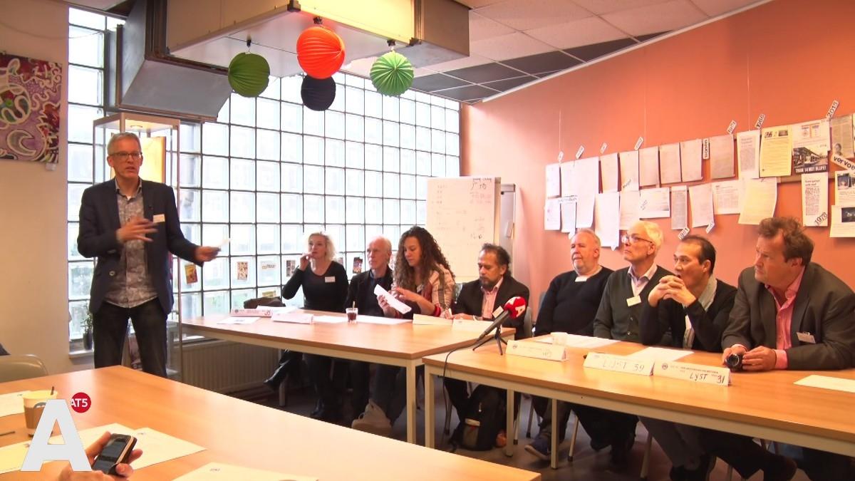 Verkiezingen gemeenteraad & stadsdeelcommissie op 21 maart