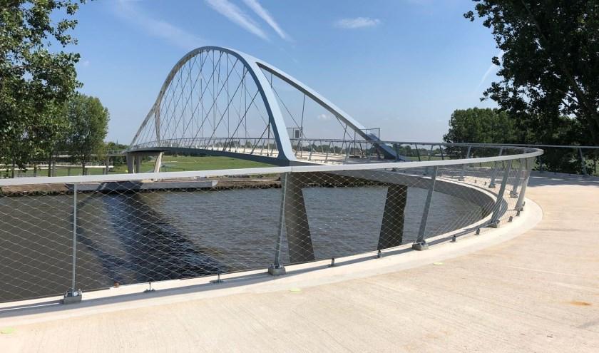 De 'nieuwe' Sloterbrug